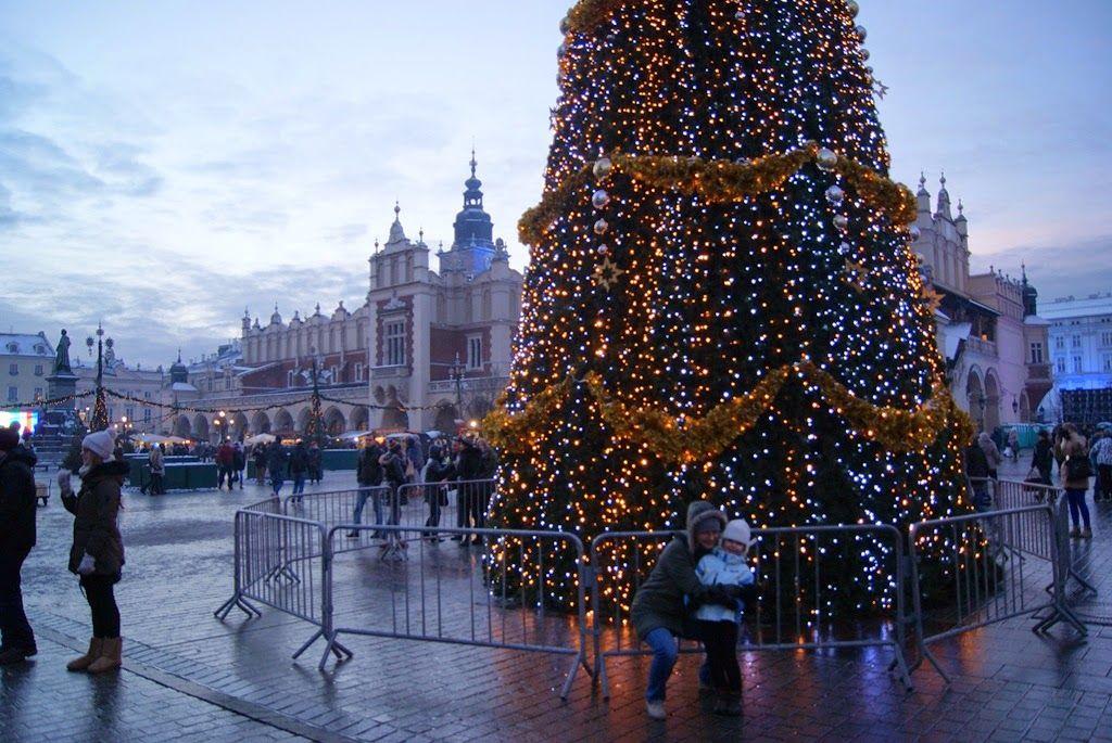 Новый год в польше отзывы туристов